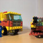LEGO® - Städtische Dienste