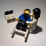 LEGO® - Rettungsdienst