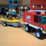 LEGO® - Vans