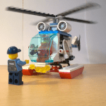 LEGO® - Coast Guard