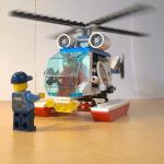 LEGO® - Coast Guard