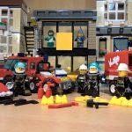 Wasserrettung der Feuerwehr