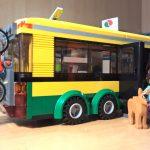 LEGO® - Linienbus (Set 60154)