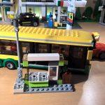 Zeitungsstand aus LEGO® Set 60154