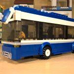Sluban - M38® Linienbus (Set B0330)