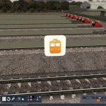 RailWorks - Startpunkt