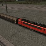RailWorks - Geladen