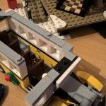 Set 10259 - Bus - Innenraum