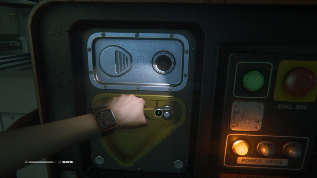 Alien: Isolation - Technik